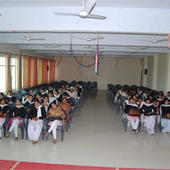 College Multipurpose Hall - College Multipurpose Hall