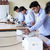 College Electronics Lab - College Electronics Lab