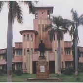 Nagpur University LIT Building - Nagpur University LIT Building