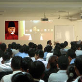National Education Day observed at Sanskriti Campus - National Education Day observed at Sanskriti Campus