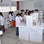 College Pharmaceutical Chemistry Lab - College Pharmaceutical Chemistry Lab