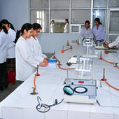 College Pharmaceutics Lab - College Pharmaceutics Lab
