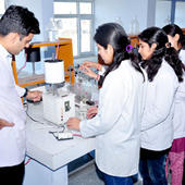 College Pharmacology Lab - College Pharmacology Lab