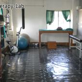 Physiotherapy lab - Physiotherapy lab