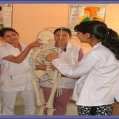 College Anatomy & Physiology Lab - College Anatomy & Physiology Lab