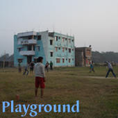 College Play Ground - College Play Ground