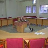 Conference Hall - Conference Hall