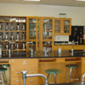 Science Lab - Science Lab