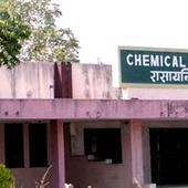 Chemical Department - Chemical Department