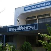 Botany Department - Botany Department