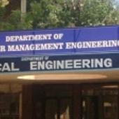 Chemical Engineering Department  - Chemical Engineering Department