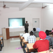 College Smart Class Room - College Smart Class Room
