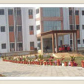 College Academic Block - College Academic Block