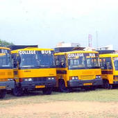 College Transport - College Transport