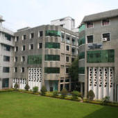 Pillai Institute of Management Studies & Research - Building View - Pillai Institute of Management Studies & Research - Building View