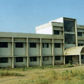 Side View of Hostel - Side View of Hostel