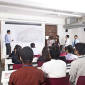 Smart Class Rooms - Smart Class Rooms