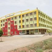 Sri Mittapalli College Of Engineering - Building View - Sri Mittapalli College Of Engineering - Building View