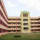 Sri Mittapalli College Of Engineering - Building Side View - Sri Mittapalli College Of Engineering - Building Side View