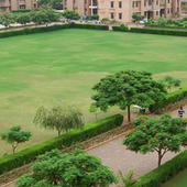 Vyas Institute of Engineering & Technology - View of Lush Green Garden  - Vyas Institute of Engineering & Technology - View of Lush Green Garden