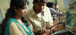 Department of Electronics and Communication Engineering  - Vidya Jyothi Institute of Technology VJIT, Hyderabad