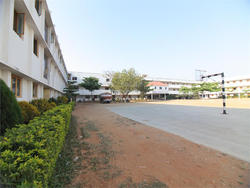 College Campus - Kavery Engineering College, Salem