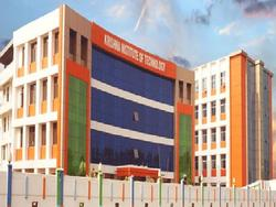 College Building - Krishna Institute of Technology KIOT, Kanpur