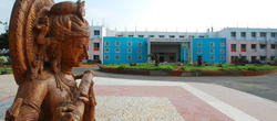 College Building - RVS College of Engineering and Technology, Karaikal