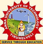 Anna University of Technology, Tirunelveli