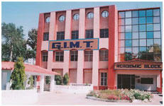 College Building - GYAN INSTITUTE OF MANAGEMENT  TECHNOLOGY