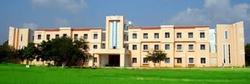 College Building - Annamacharya College of Pharmacy, Rajampet