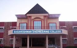 College Building - Basaveshwar Engineering College, Bagalkot