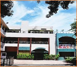College Building - DAV College of Education, Amritsar