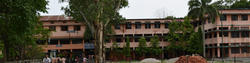College Building - Bajali College, Pathsala