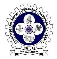 Chhattisgarh Swami Vivekananda Technical University, Bhilai