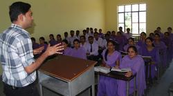 College Class Room - Lal Bahadur College of Education, Kathua