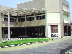 College Building - College Of Agriculture, Hassan