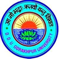 Image result for Deen Dayal Upadhyay Gorakhpur University