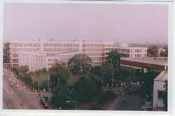 College Building - Government Dental College  Hospital, Ahmedabad