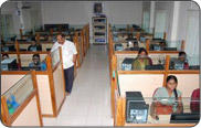 College Lab - Government College For Women, Hyderabad