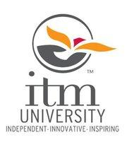 ITM University (Institute of Technology and Management), Gurgaon