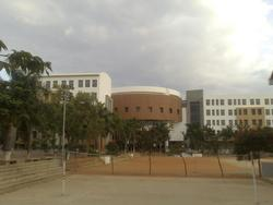 College Building - CMR Institute of Technology, Bangalore
