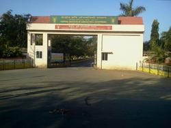 College Entrance - Central Institute of Agricultural Engineering CIAE