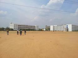 College Building - Channabasaveshwara Institute Of Technology CIT, Tumkur