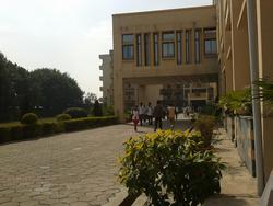 College Building - DJ College Of Dental Science  Research, Modinagar