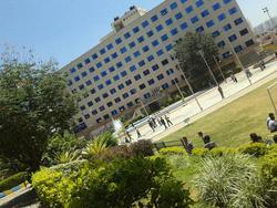 College Building - Dayanand Sagar College Of Engineering, Bangalore