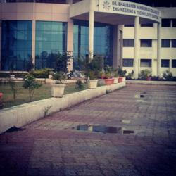 College Building - DrBhausaheb Nandurkar College of Engineering and Technology, Yavatmal