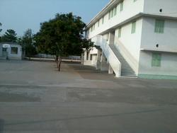 College Building - GRG School of Management Studies, Coimbatore