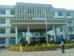 College Building - Geeta Institute of Management and Technology, Kanipla