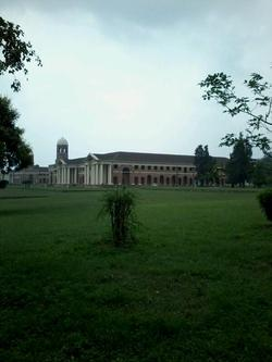 College Building - Government Polytechnic, Dehradun
